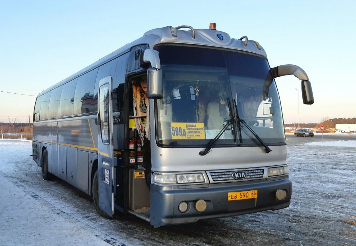Автобусы екатеринбурга картинки