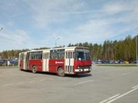 Снежинск. Ikarus 280.08A ак385