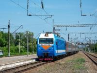 Таганрог. ЭП1М-606