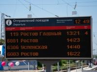 Таганрог. Станция Таганрог-2