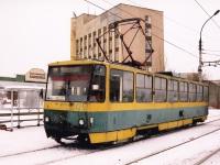 Липецк. Tatra T6B5 (Tatra T3M) №2125