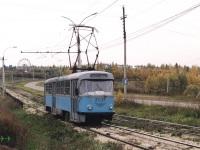 Липецк. Tatra T4D №2033