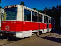 Саратов. 71-605 (КТМ-5) №2200
