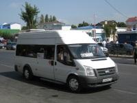 Анапа. Самотлор-НН-3236 (Ford Transit) а762ма