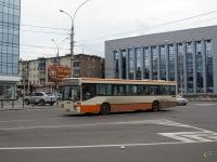 Липецк. Mercedes-Benz O405N ас309