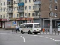 Липецк. ПАЗ-32054 ас893