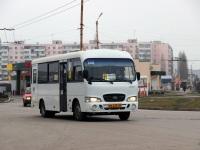 Таганрог. Hyundai County LWB кв615