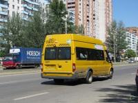 Ростов-на-Дону. Нижегородец-2227 (Ford Transit) ск813