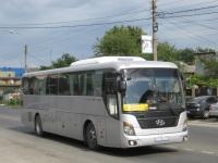 Анапа. Hyundai Universe Space Luxury о715ст