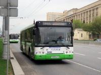Москва. ЛиАЗ-5292.22 т045хр