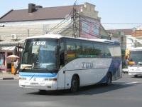 Анапа. Mercedes-Benz O330 н863ма