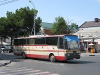 Анапа. Vetter (Mercedes-Benz O303) е678мх