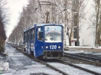 Нижнекамск. 71-608КМ (КТМ-8М) №120