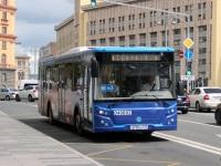 Москва. ЛиАЗ-5292.22 о217ох