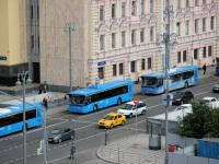 Москва. ЛиАЗ-5292.65 ос473