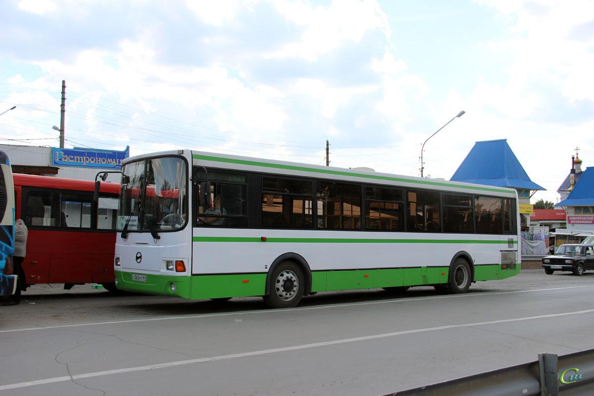 Новочеркасск. ЛиАЗ-5256.53 с365ре