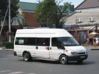 Анапа. Самотлор-НН-3236 (Ford Transit) е444ма