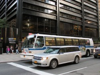 Нью-Йорк. Novabus RTS AT7679