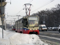 Москва. 71-619К (КТМ-19К) №2075, Самотлор-НН-3236 (Ford Transit) вх167