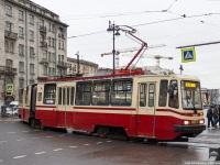 Санкт-Петербург. ЛВС-86К №8177