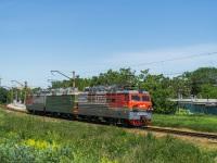 Таганрог. ВЛ80с-1183