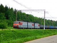 Московская область. ВЛ11м-318