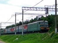 Московская область. ВЛ11м-227