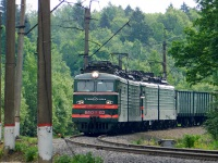 Московская область. ВЛ10у-102