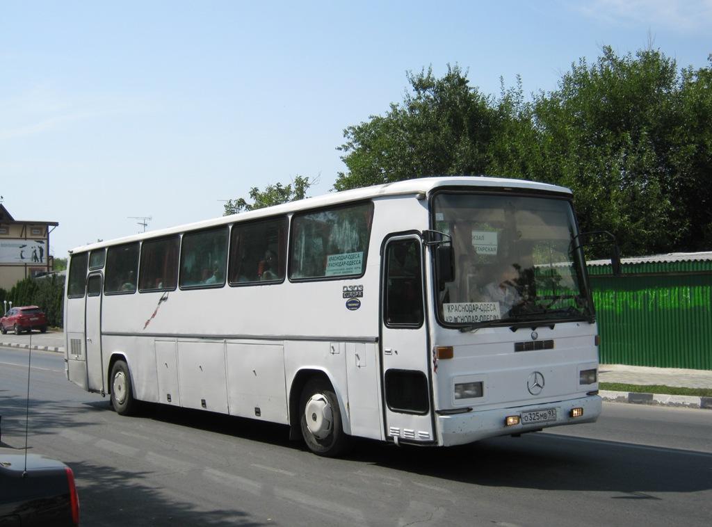 Анапа. Mercedes-Benz O303 Otomarsan о325мв