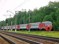 Московская область. ЭД4М-0214