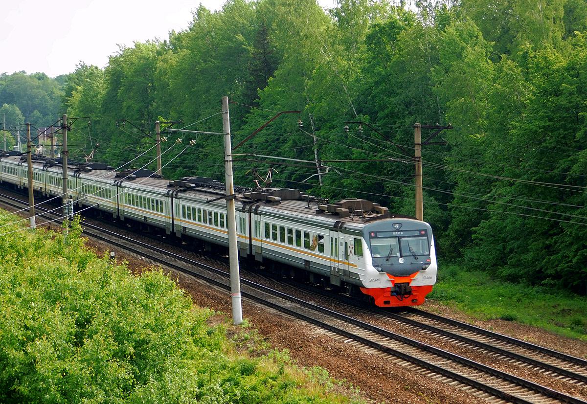 Московская область. ЭД4М-0466