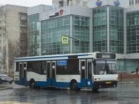 Нижневартовск. МАЗ-104.Х25 ат943