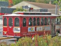 Нью-Йорк. (автобус - модель неизвестна) L-50554