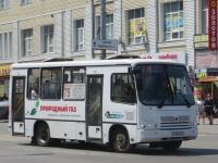 Курган. ПАЗ-320302-11 х642мк