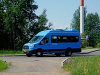 Нижегородец-2227 (Ford Transit FBD) тр427