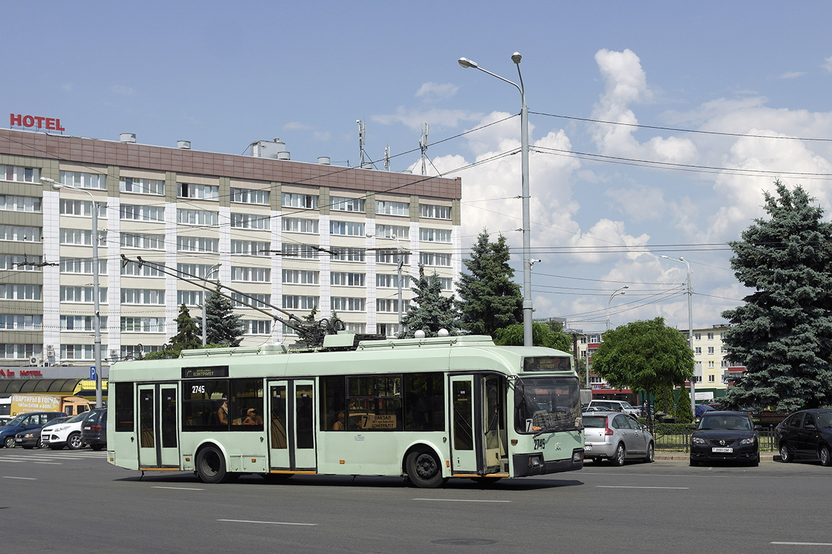 Гомель. АКСМ-32102 №2745