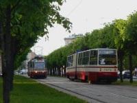ЛВС-86К №7071, ЛВС-86К №7057