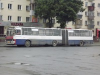 Екатеринбург. Ikarus 283.10 ау500