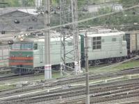 Курган. ВЛ10-709