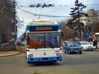 Мариуполь. MAN SL 172 HO №1301