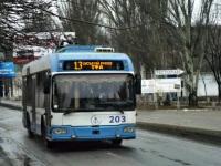 Мариуполь. АКСМ-321 №203
