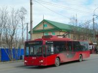 Мурманск. ВМЗ-5298.01 Авангард №302