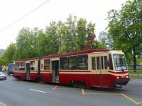 Санкт-Петербург. ЛВС-86К №7011