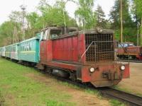Кирово-Чепецк. ТУ7А-3318, ТУ4-2723