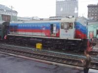 Новосибирск. ТЭМ18ДМ-262