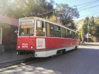 Саратов. 71-605 (КТМ-5) №2243