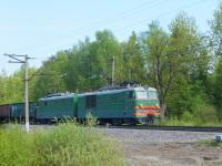 Московская область. ВЛ10-245