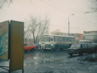 Курган. ЛиАЗ-677М №324
