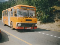 Щучинск. ЛиАЗ-677М C 459 BD