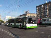 Москва. ЛиАЗ-5292.20 ее514